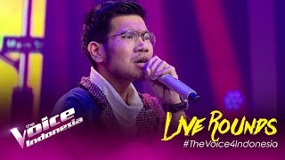 I Still Love You (The Overtunes) - Kaleb | LIVE Rounds | The Voice Indonesia GTV 2019