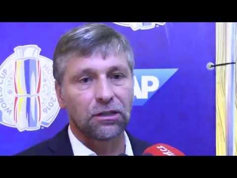 Kapitánem na Světovém poháru bude Tomáš Plekanec