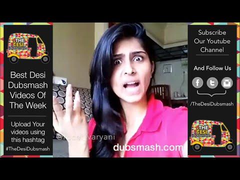 Top Desi Dubsmash - Part 1 | Dubsmash India Compilation