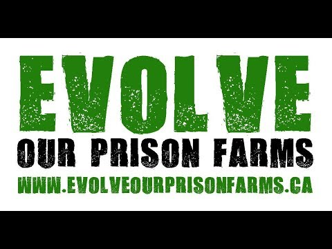 CFRC Radio Evolve Our Prison Farms 2017