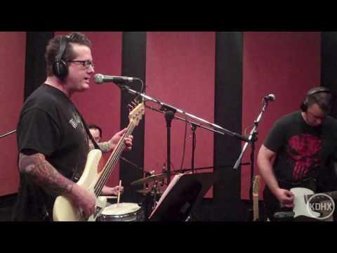"Butcher Holler ""Eva Chablis"" Live at KDHX 6/24/10"