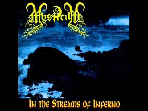 Mysticum - Industries Of Inferno/The Rest