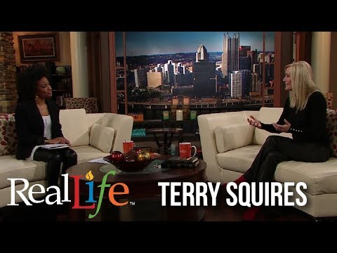 Seeking The Truth With Terry Squires