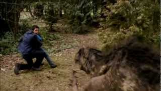 Primeval New World - Trailer #1 HD