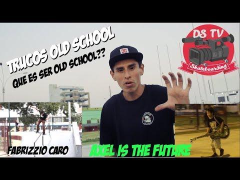 QUE ES SER OLD SCHOOL?? - DSTV