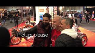 Messetipp - Die Motor Bike Expo Verona 2018