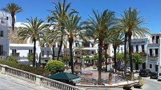 VEJER DE LA FRONTERA   Cádiz, Andalucía (HD)