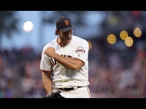Madison Bumgarner Ultimate 2016 Highlights