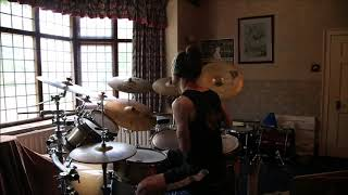 Drum Cover Lateralus - Tool