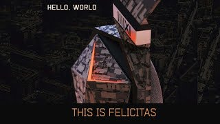 Repeat youtube video K-391 - This Is Felicitas