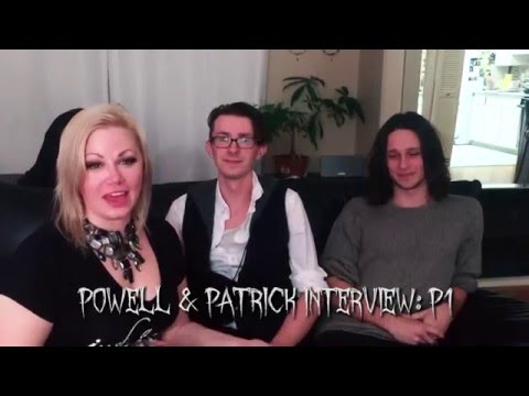 "Directors of #IndieFilm 'BASTARD"" Interview   Scream Queen Stream"