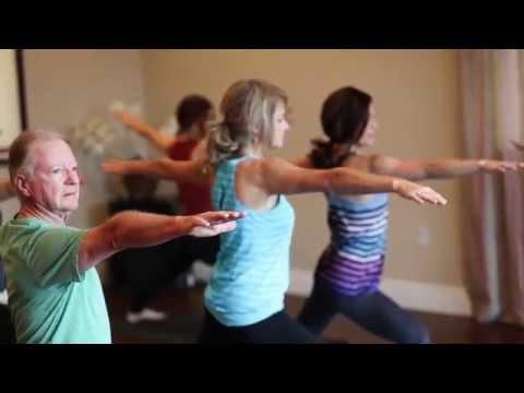 Revive Yoga in Mesquite Nevada