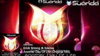 Erick Strong & Eskova - Another Day Of Life (Original Mix)