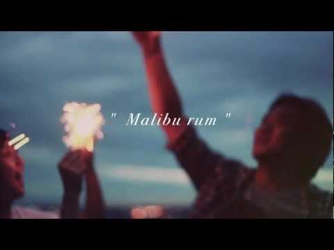 "Nick of Time / "" Malibu rum "" Teaser(HD Official)"