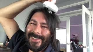 scalp massager review