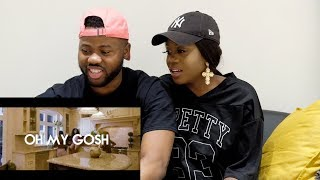 Yemi Alada - Oh My Gosh (Official Video) Reaction