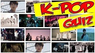 КАК ХОРОШО ТЫ ЗНАЕШЬ КЛИПЫ BTS??? |K-POP QUIZ|(Рада видеть, вас, на своем канале!), 2017-01-16T04:21:09.000Z)