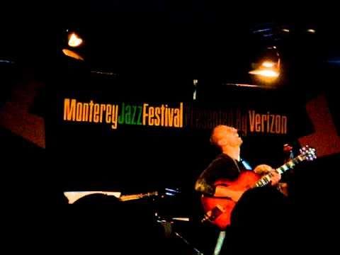 Hristo Vitchev Quartet LIVE at the 53rd Monterey J...