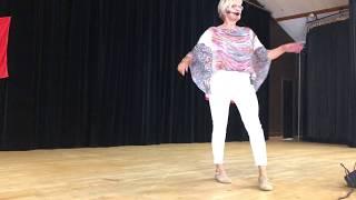 DESIRABLE - LINE DANCE