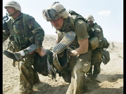 US Marines Battle Taliban In Desperate Firefight To Save Wounded Comrade!