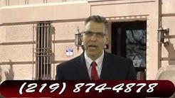 Valparaiso Indiana car accident attorney  (219) 874-4878   car accident lawyer Valpo