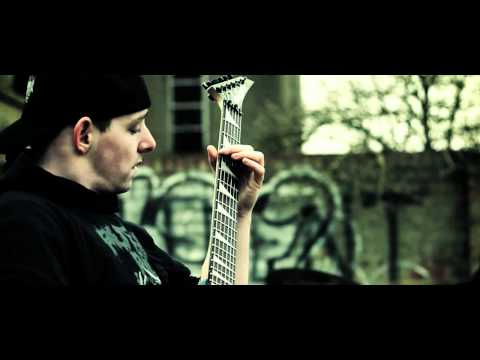 """Cerebral Bore """"Maniacal Miscreation"""" [Official Music Video]"""