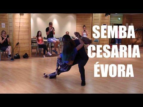 Cesária Évora - Bia De Lulucha / Ennuel & Hakima Semba