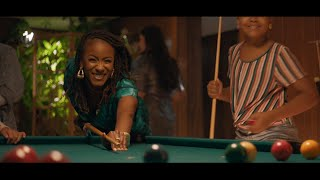 Tanika Charles - Look At Us Now [Official Video]
