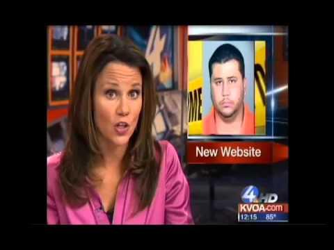 KVOA News 4 Tucson Noon April 10, 2012