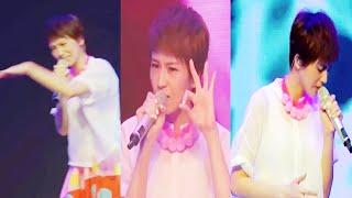 音悅台 曾沛慈「我是曾沛慈」2015 Live Concert 北京站 演唱片段 thumbnail