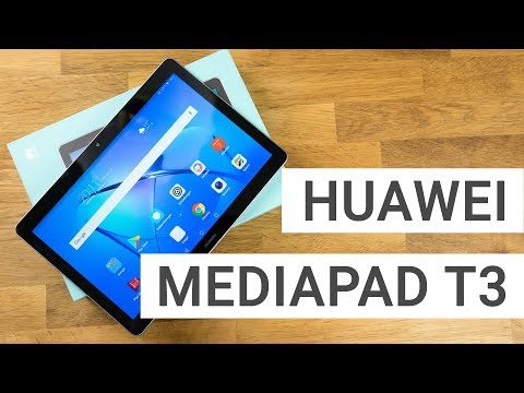 huawei-mediapad-t3-10-unboxing-&-hands-on