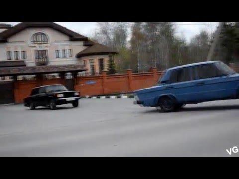 ВАЗ 2106&2107 AzeLow Tyumen