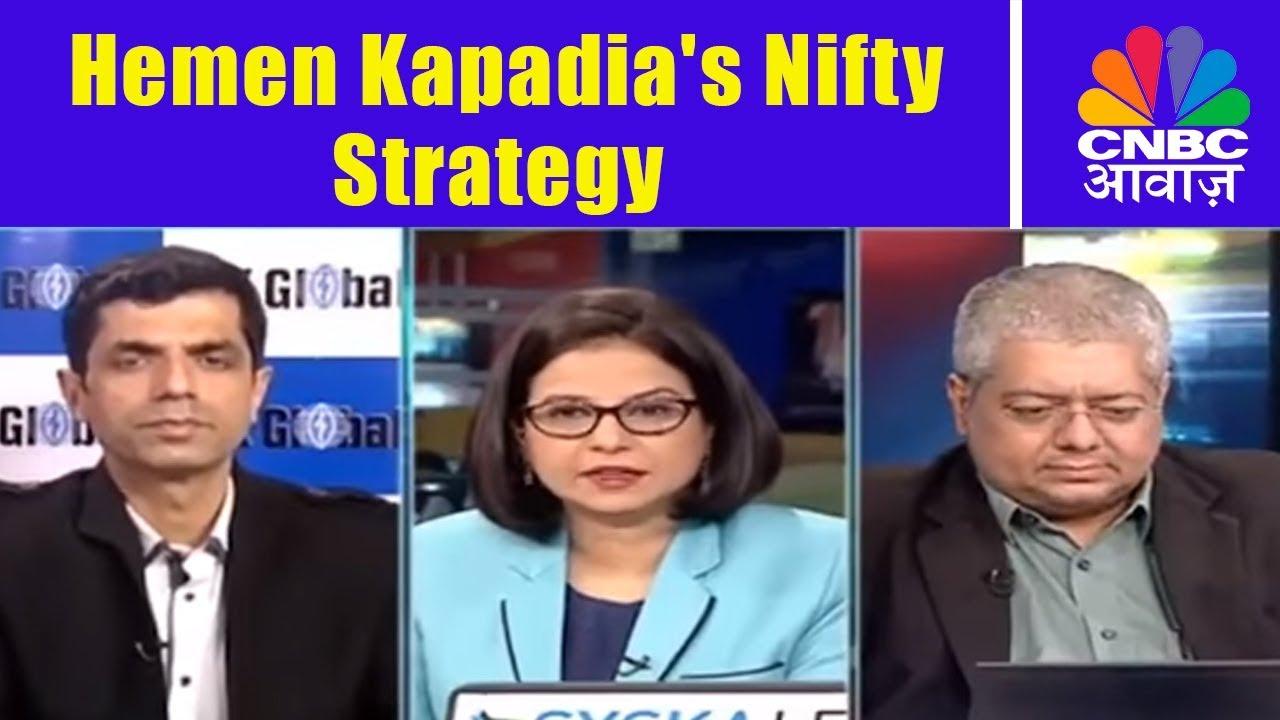 Hemen Kapadia's Nifty Strategy | Rakesh Bansal Stock Tips Today | 21st Dec | CNBC Awaaz #1