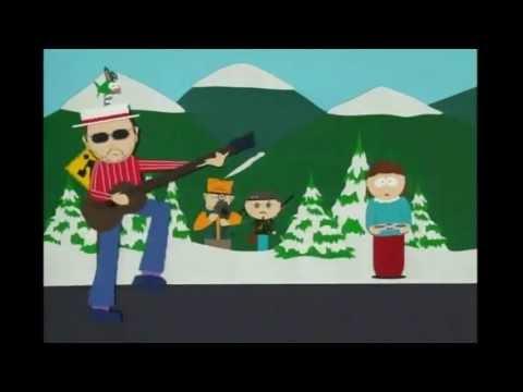 South Park Intro
