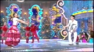 Девятова Марина - Соловушка (ой как ты мне нравишься)[HD]