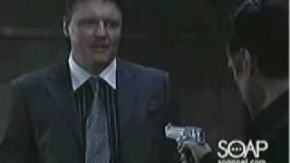 GH sonny kills karpov gangsta style.