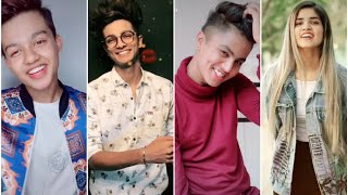 Chahoge Tum Jaisa Ho Jaunga Waisa Tiktok Videos | chaho Toh Waada Ye Le Lo | Riyaz, Krishna, Ashima