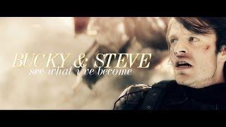 Bucky & Steve | See What I