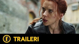Black Widow (29.4.) | VIIMEINEN TRAILERI