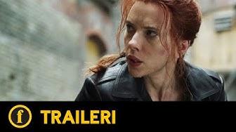 Black Widow (29.4.)   VIIMEINEN TRAILERI