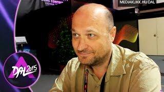 Boggie a TOP 10-ben fog végezni az eurovíziós szakértő szerint