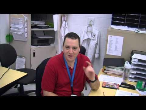 Port Charlotte High School Teacher Lip Sync 2