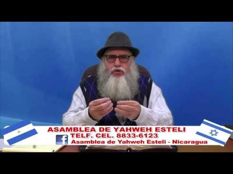 LAS RESTAURACION DE ISRAEL COMO PUEBLO DE YAHWEH.