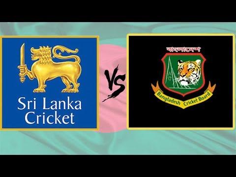 Live Cricket Score - Bangladesh vs Sri Lanka, tri-series match, Dhaka