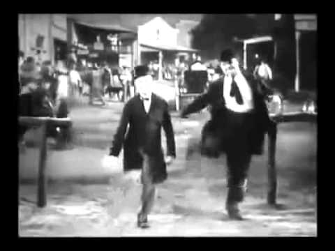 stan and ollie dance to ac dc youtube