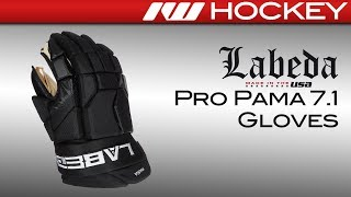 Labeda Pro Pama 7.1 Glove Review