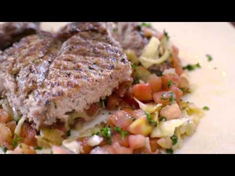 Ресторан итальянской кухни Testo