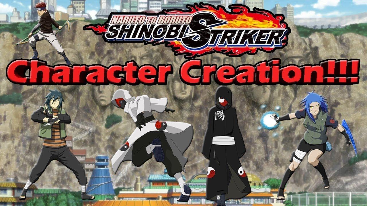 Anyone liking Shinobi Striker so far?