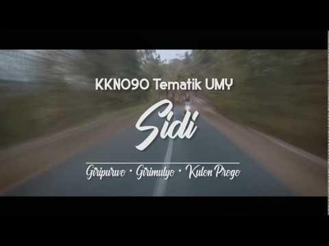 KKN 090 UMY 2019 Dusun Sidi Kulon Progo