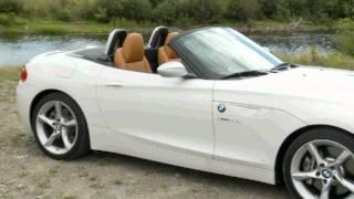 BMW Z4 Video Review